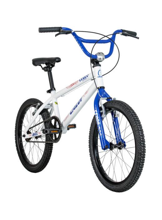 Bicicleta Caloi Cross