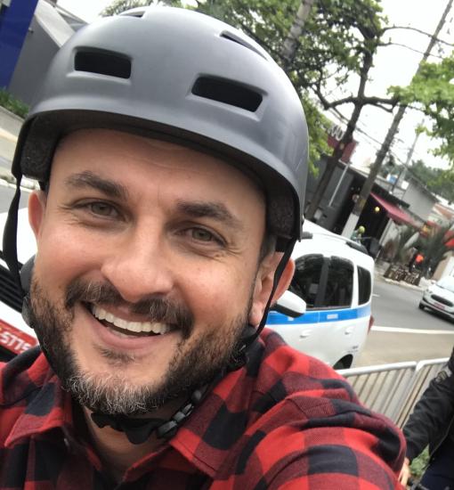 Marcos Ribeiro