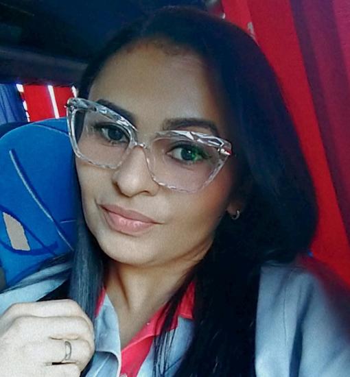 Nara Maria Freire de Abreu
