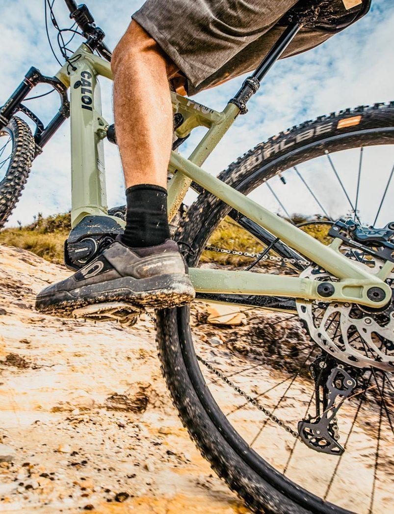 glossário da bike