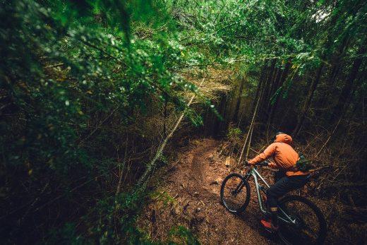 Bicicleta Trail Habit